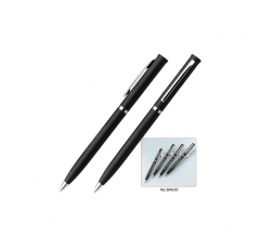 Custom Pens Plastic Hotel Slim Pen Cheap Twist Pro...