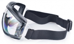 Safety industry work goggles for man