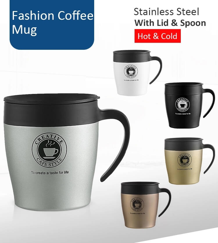 Fashion Coffee Mugs