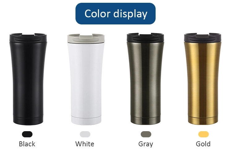 Stainless Steel Tumbler color