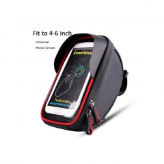 Phone Bike Bag Bicycle Frame Waterproof Smartphone...