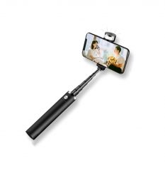 Multi-Function Wireless Bluetooth Selfie Stick Liv...