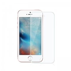 Ultra-Clear Tempered Glass Screen Protector 0.33mm丨 2.5D Surface丨9H Anti-Fingerp...