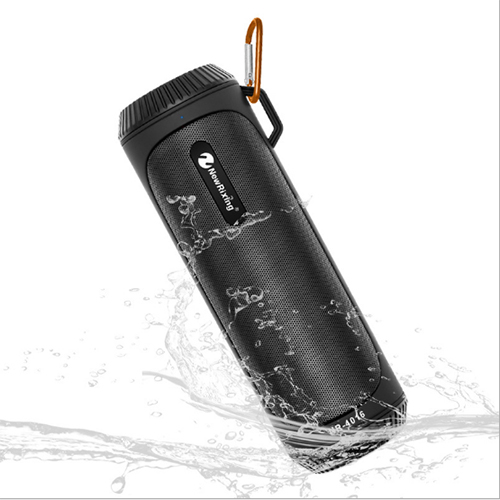 Water-proof Wireless Bluetooth Speakers for Phone with Subwoofer丨Easy to Carry丨TWS Series Technology丨Flashlight Function - Duoyinfo