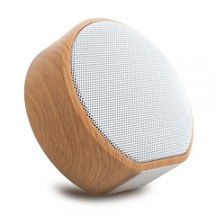 High Quality Bluetooth Speaker|Bass Speaker|Retro Wooden Speaker