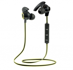 Sport Bluetooth Earphone With Magnetic Controller 丨Bluetooth 4.1 Headset 丨Wireless | In-Ear