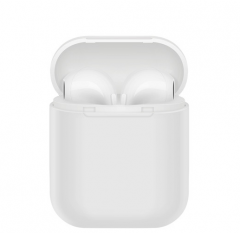 i8X Small Size Wireless TWS Bluetooth Airpods, Support All Devices | Android Mic...