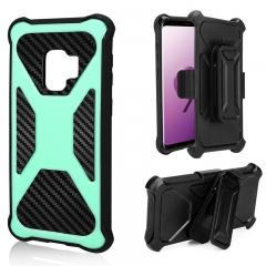 Wholesale New Product  Mobile Phone with Back Clip 丨Two-in-one Mobile Phone Case 丨Anti-Broken