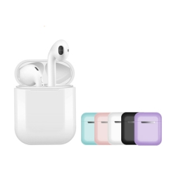 TWS i16 Wireless Airpods with Charging Case丨 Bluetooth 5.0 Binaural call丨iPhone ...