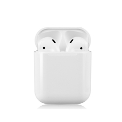i12 TWS Bluetooth Airpods with Stable Quality | Auto Power on and pairing | Blue...