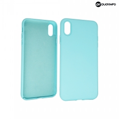 Candy Color TPU Silicone Mobile Phone Case