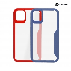 Hawkeye Anti-Shock Phone Case 丨Acrylic + TPU Two in one