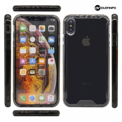 1.5mm Transparent Acrylic TPU Anti-shock Phone Protector丨Made in China