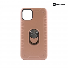 Protective Armour 2 in 1 Anti-scratch Mobile Case with Rotation Metal Kickstand丨For retailers