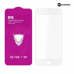 High Quality OG Armor Screen Protector丨110 Curved edge丨Imported 250AB glue