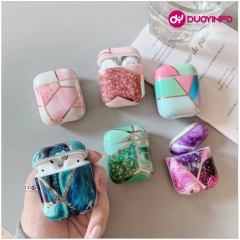 IMD Floor Tile Marble Airpods Pro Cover Case | Factory Supplier