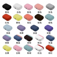 Silicone Airpods Pro Silicone Case Cover Thin Shockproof Soft Multicolors | We are Manufacturer