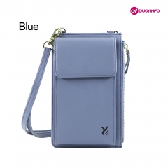 Leisure Multifunctional Mobile Phone Pouch丨Fashion Shoulder Crossbody Bag丨Women'...