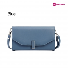 Fashion Multi Capacity Crossbody Wallet in Hand丨Ladies Shoulder Bag