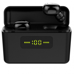 DG509 Bluetooth Wireless Airpods with Binaural  Power Display 5.0 | Supports Wir...