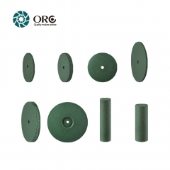 Rubber Polishing Point-Rubber Polisher