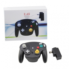 Game Cube Wireless Controller(black)