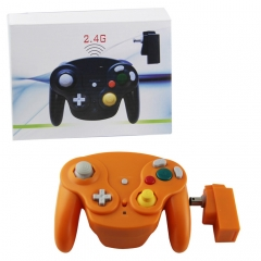 Game Cube Wireless Controller(orange)
