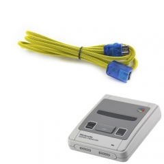 SNES Classic Controller extension Cable 2M