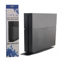 SPACE SAVING DESIGN EASY INSTALLATION FOR PS4