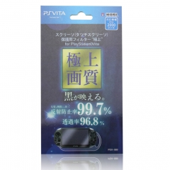 Front Back Screen Protector Film Guard For PS Vita