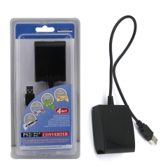 Made in China PS2/PS3/PC Converter