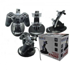 Dual Charger Dock For PS3 Joypad Charger Station