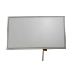 Replacement Touch Screen Part For WII U Console