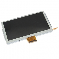 Original New Replacement LCD Screen Display Glass Assembly Part For WII U Console