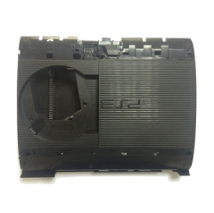 Housing Shell Case Black for PS3 Super Slim