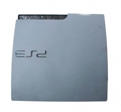 Full Housing Shell Case For  PS3 Slim Console
