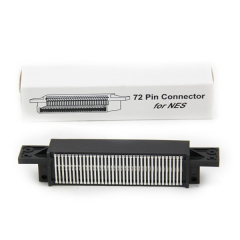 72 Pin Replacement Connector Cartridge Slot for Nintendo NES