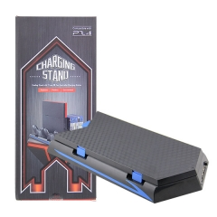 Multifunctional Controller Charging Station+ Vertical stand holder for PS4
