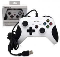 Xbox One Slim  wired Gamepad