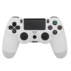 PS4 Slim wireless controller white Color