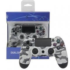 PS4 Slim Wireless Controller camouflage Color US packing