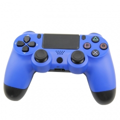 PS4 Slim wireless controller blue Color
