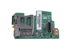 PSP 1000 MS-329 Memory Stick Slot/WiFi Board