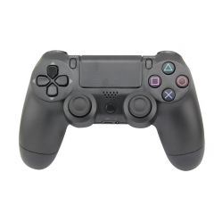 PS4 Slim  Wireless Controller black color