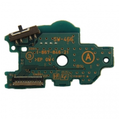 PSP Power Circuit Board