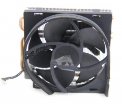 Original Inner Cooling Fan With radiator Replacement Parts for XBOX ONE Slim Console