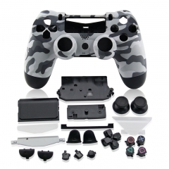 Controller Case camouflage For PS4 controller