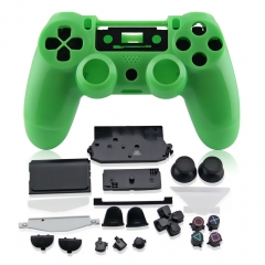 Controller Case for PS4 Controller Green