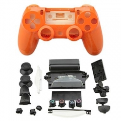 Controller Case for PS4 Controller orange