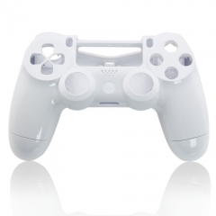 PS4 joypad full shell white
